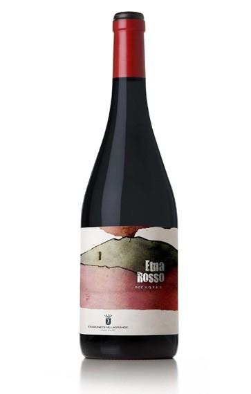 Etna Rosso Barone di Villagrande lt.0,75