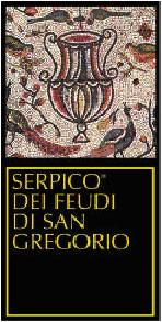 Serpico 2000 Feudi San Gregorio lt.0,75