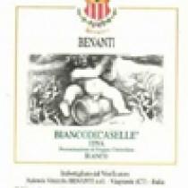 Bianco di Caselle 2013 Benanti lt 0,75