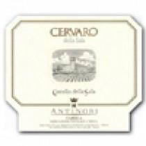 Cervaro della Sala 2010 Antinori conf.6 bottiglie lt.0,75