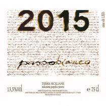 Passobianco 2015 Passopisciaro lt.0,75