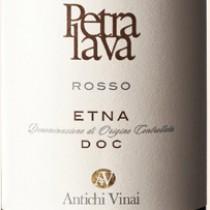 Petralava Etna Doc Rosso 2012 Antichi Vinai lt.0,75