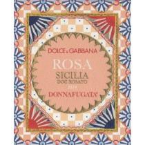 Rosa Dolce e Gabbana e Donnafugata 2019 lt.0,75