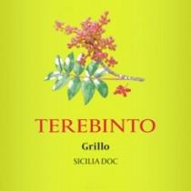 Terebinto Grillo 2016 Planeta lt.0,75