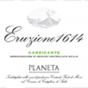 Eruzione 1614 Carricante 2014 Planeta lt.0,75