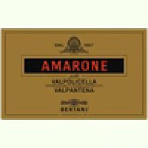 Amarone della Valpolicella Valpantena Villa Arvedi 2006 Bertani