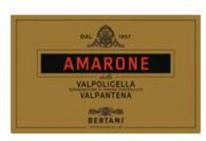 Amarone della Valpolicella Valpantena Villa Arvedi 2000 Bertani