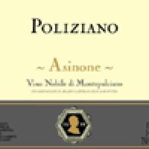 Asinone 2007 Poliziano lt.0,75