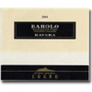 Barolo Ravera 2001 Elvio Cogno lt.0,75