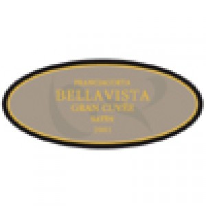 Franciacorta Gran Cuvèe Satèn Bellavista lt.0,75