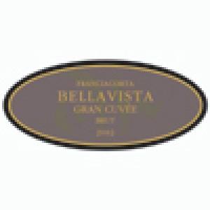 Franciacorta Gran Cuvèe Brut 2006 Bellavista lt.0,75
