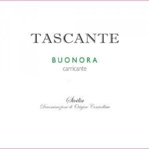 Buonora Carricante 2016 Tasca d'Almerita lt.0,75