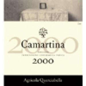 Camartina 2005 Agricola Querciabella lt.0,75