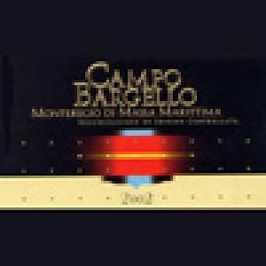 Campo Bargello - Monteregio di Massa Marittima D.O.C. 2004