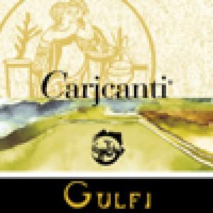 Carjcanti 2011 Gulfi lt.0,75