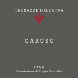 Carusu 2014 Terrazze dell'Etna lt.0,75