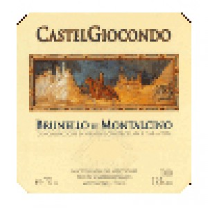 Castelgiocondo 2006 Frescobaldi lt.0,75
