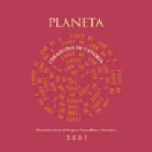 Cerasuolo di Vittoria DOCG 2011 Planeta lt. 0,75