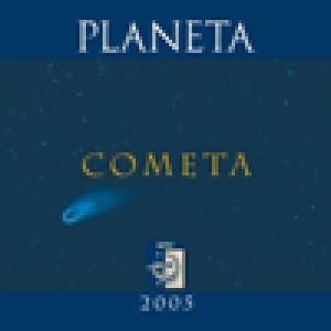 Cometa 2014 Planeta lt.0,75