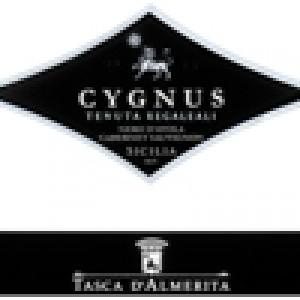 Cygnus 2009 Tasca d'Almerita lt. 0,75