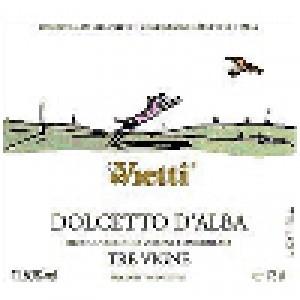Dolcetto d'Alba Tre Vigne 2007 Vietti lt.0,75