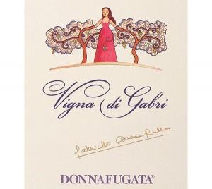 Vigna di Gabri 2015 Donnafugata lt. 0,75