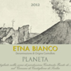 Etna Bianco D.O.C. 2015 Planeta lt.0,75