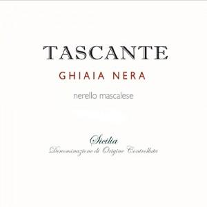 Ghiaia Nera 2015 Tasca d'Almerita lt.0,75