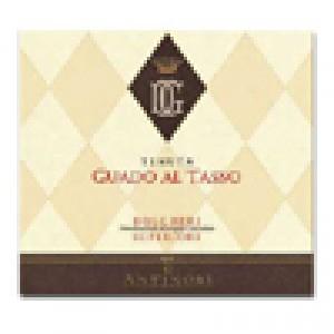 Guado al Tasso 2009 Antinori conf. 6 bottiglie lt.0,75