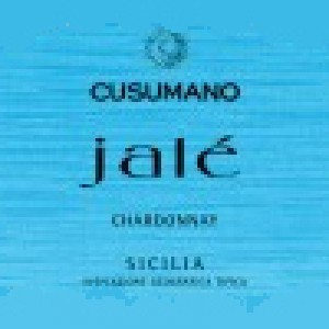 Jalé 2010 Cusumano lt. 0,75