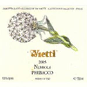 Langhe Nebbiolo Perbacco 2009 Vietti lt.0,75