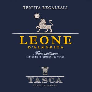 Leone d'Almerita 2018 Tasca d'Almerita lt. 0,75