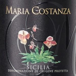 Maria Costanza Rosso 2007 lt 0,75
