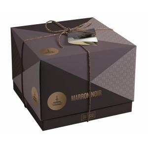 Panettone Marron Noir Fiasconaro Kg.1