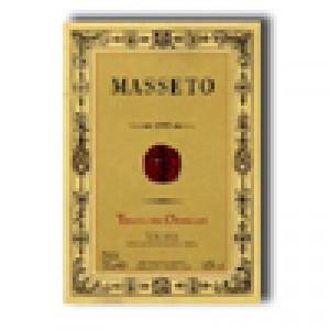Masseto 2004 Tenuta dell' Ornellaia lt.0,75