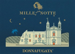 Mille e una notte MAGNUM 2006 Donnafugata lt.1,5