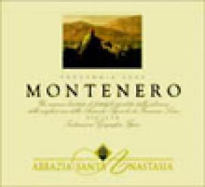 Montenero 2006 Abbazia Santa Anastasia lt 0,75