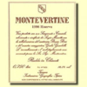 Montevertine 2005 Azienda Agricola Montevertine lt.0,75
