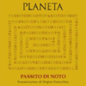 Passito di Noto 2009 Planeta lt.0,50
