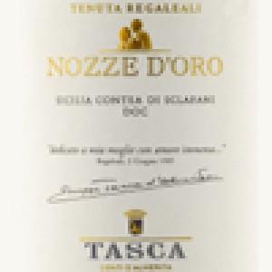 Nozze d'Oro 2010 Tasca d'Almerita lt.0,75