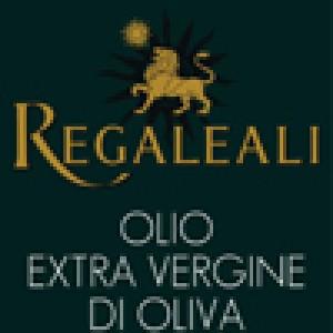 Olio extravergine di oliva Regaleali Tasca d'almerita lt.0,50