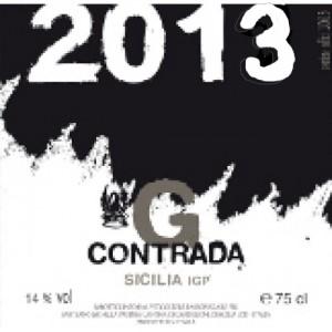 Contrada Guardiola 2013 Passopisciaro lt.0,75