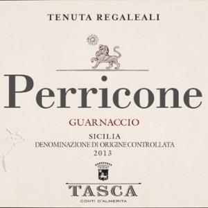 Guarnaccio Perricone 2014 Tasca d'Almerita lt.0,75