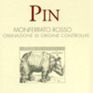 Pin Monferrato Rosso 2007 La Spinetta lt.0,75