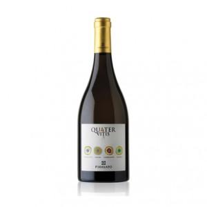 Quater Bianco 2015 Firriato lt.0,75