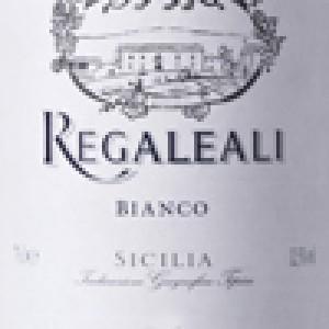 Regaleali Bianco 2013 Tasca d'Almerita lt.0,75