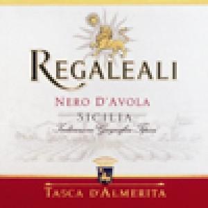 Regaleali Rosso 2012 Tasca d'Almerita lt.0,75