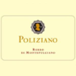 Rosso di Montepulciano 2009 Poliziano lt.0,75