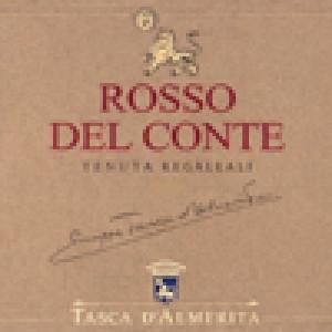 Rosso del Conte 2012 Tasca d'Almerita lt. 0,75