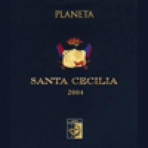 Santa Cecilia 2009 Planeta lt. 0,75